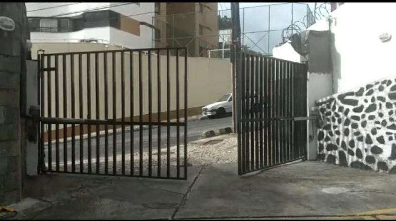 Conserto de Portão Pivotante Automático Jardim São Luiz - Portão de Garagem Automático