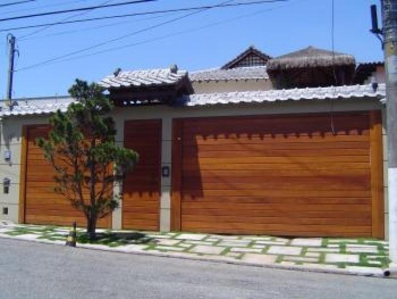 Contratar Manutenção Portão Eletrônico Ribeirão Pires - Manutenção em Portão Automático
