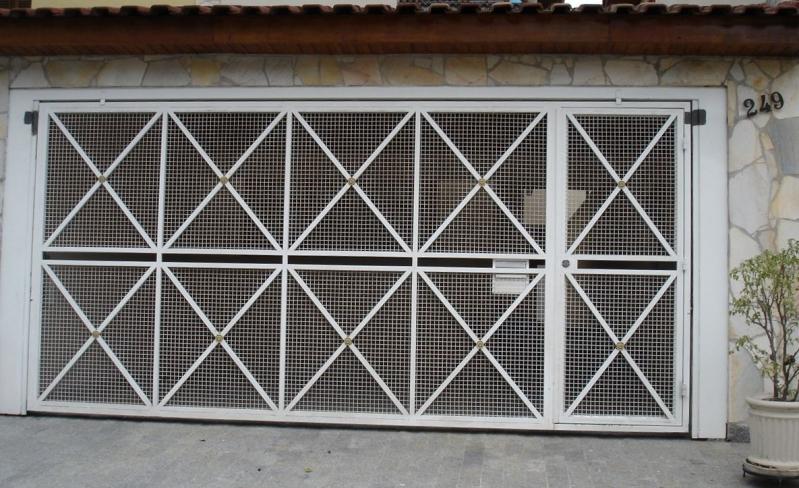 Contratar Portão Eletrônico Manutenção Vila Noca - Manutenção em Portão Automático
