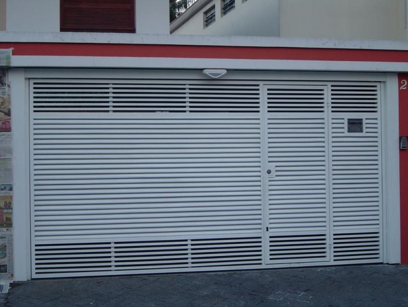 Empresa de Manutenção em Portão Automático Guarulhos - Manutenção em Portão Automático