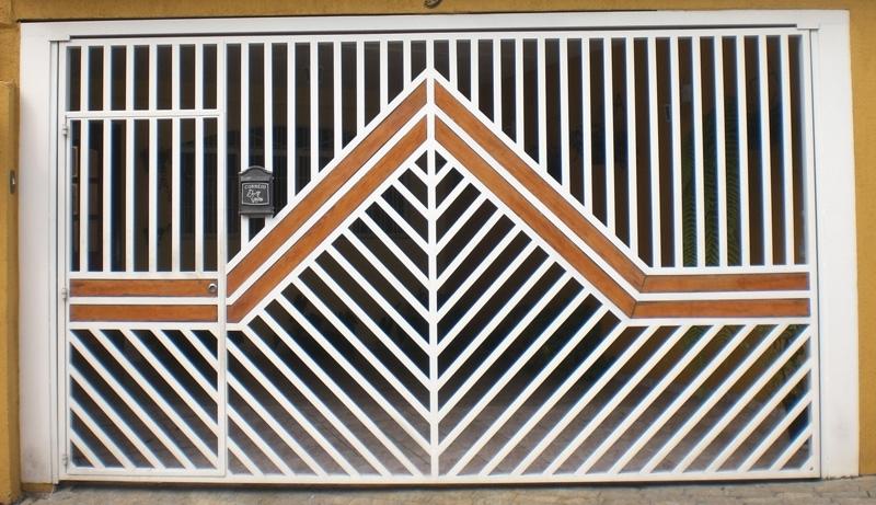 Empresa de Manutenção Portão Automático Parque Bristol - Manutenção em Portão Automático