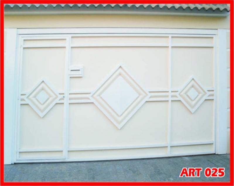 Empresa de Manutenção Portão Alvarenga - Manutenção em Portão Automático