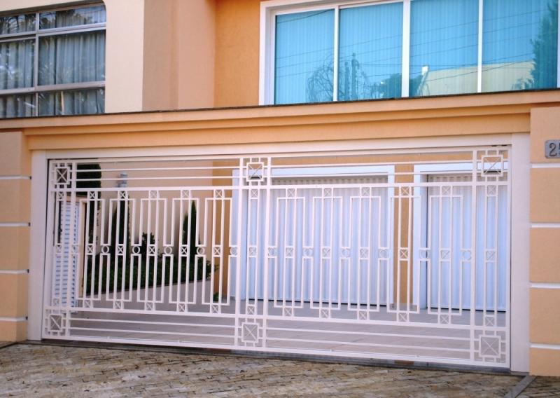 Manutenção em Portão Automático Orçamento Vila Alexandria - Manutenção em Portão Automático