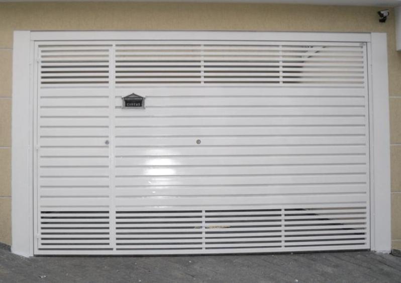 Manutenção Portão Automático Orçamento Vila Morumbi - Manutenção em Portão Automático