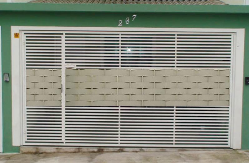 Manutenção Portão Automático M'Boi Mirim - Manutenção em Portão Automático