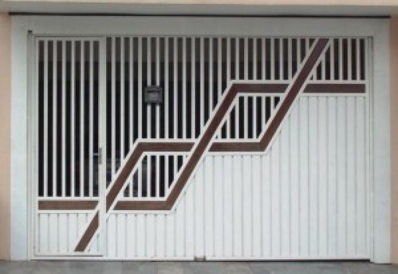 Manutenção Portão Zona Sul - Manutenção em Portão Automático