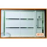 empresa de portão basculante alumínio M'Boi Mirim