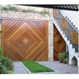 empresa de portão para garagem Campo Grande