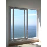 fornecedor de janela para quarto de alumínio Itaquaquecetuba