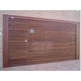 instalação de portão eletrônico para garagem Biritiba Mirim