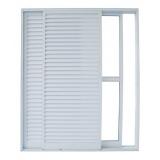 janela de vidro para quarto valores Cidade Monções