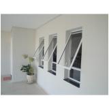 janela vidro temperado valores Nova Piraju