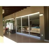 janelas de ferro com vidro Jundiaí