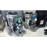 manutenção de motor de portões Embu das Artes