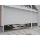manutenção de portão de alumínio preço Higienópolis