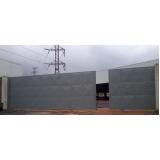 manutenção de portão eletrônico industrial Trianon Masp
