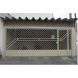 manutenção em portões automáticos Socorro