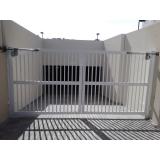 manutenção motor de portão preço República