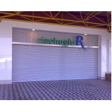 manutenção portão de alumínio Planalto Paulista