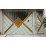 manutenção portões automáticos Embu das Artes