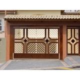 manutenção portões basculantes Barueri