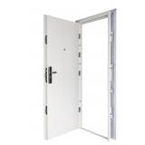 porta de alumínio branco valores Ibirapuera