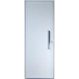porta de alumínio para banheiro valores Brooklin