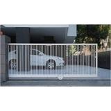 portão de condomínio Nova Piraju