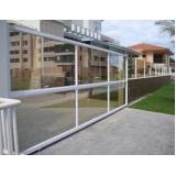 portões automáticos para condomínio Alto do Boa Vista
