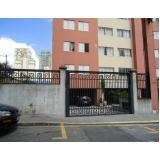 portões de condomínio Vila Independência