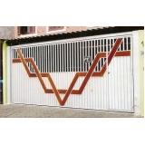 preço de manutenção motor portão basculante Caieiras