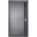 qual o preço de porta pivotante de alumínio Campo Limpo