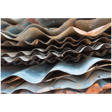 quanto custa telha alumínio Rio Bonito