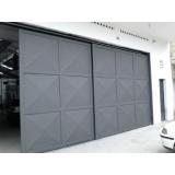 serviço de manutenção de portão de garagem Morumbi