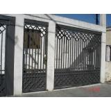 serviço de manutenção motor de portão Alto do Boa Vista