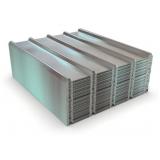 telhas de alumínio trapezoidais Buracão